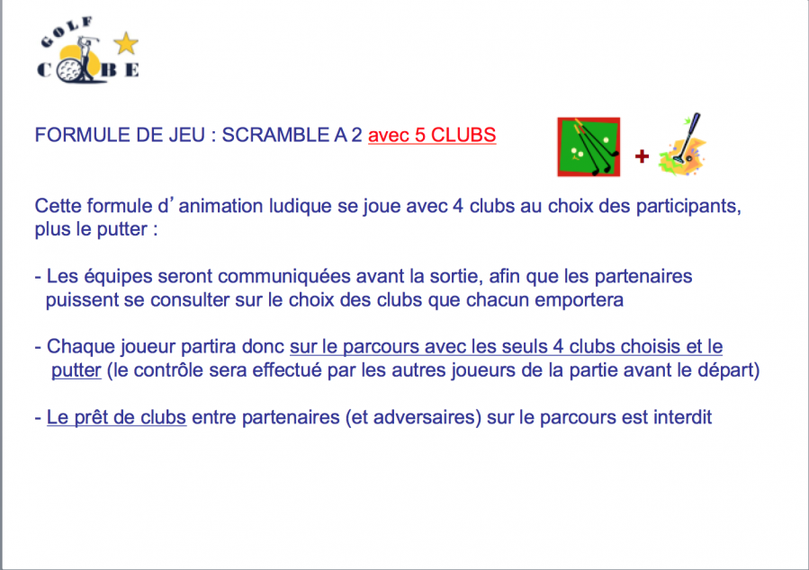 02 re glement scramble a 2 5 clubs