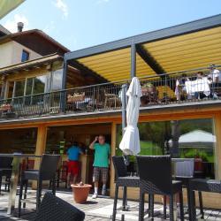 Le club-house