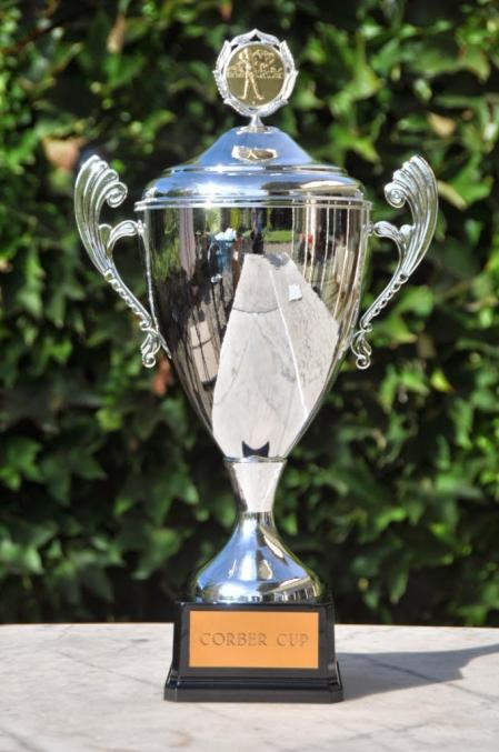 Corber cup