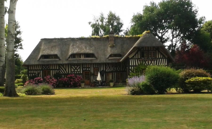 Normandie le vaudreuil 2