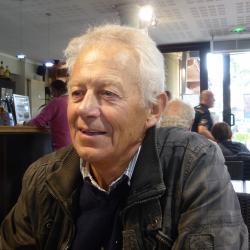 René, spectateur et cameraman