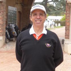 Quentin de Carvalho, lauréat 2015 du Challenge Pierre Berger