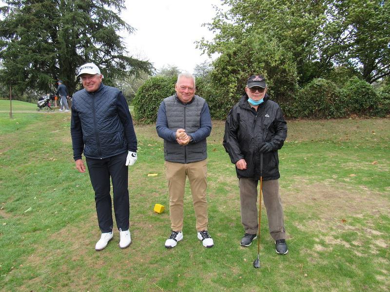 Francis JOACHIM, Philippe GRANGEAUD, Daniel DOTHAL