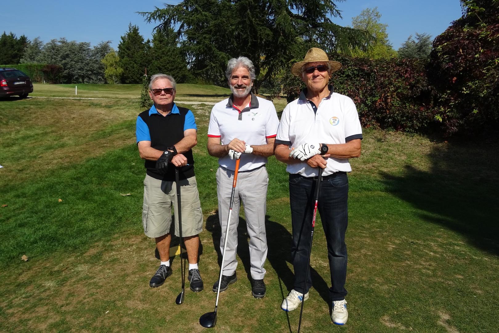 Daniel DOTHAL, Jean-Manuel MAS, Gilles MEILHEURAT