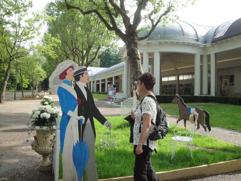 Le Jardin des Thermes