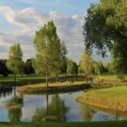 Photo du golf de beaune