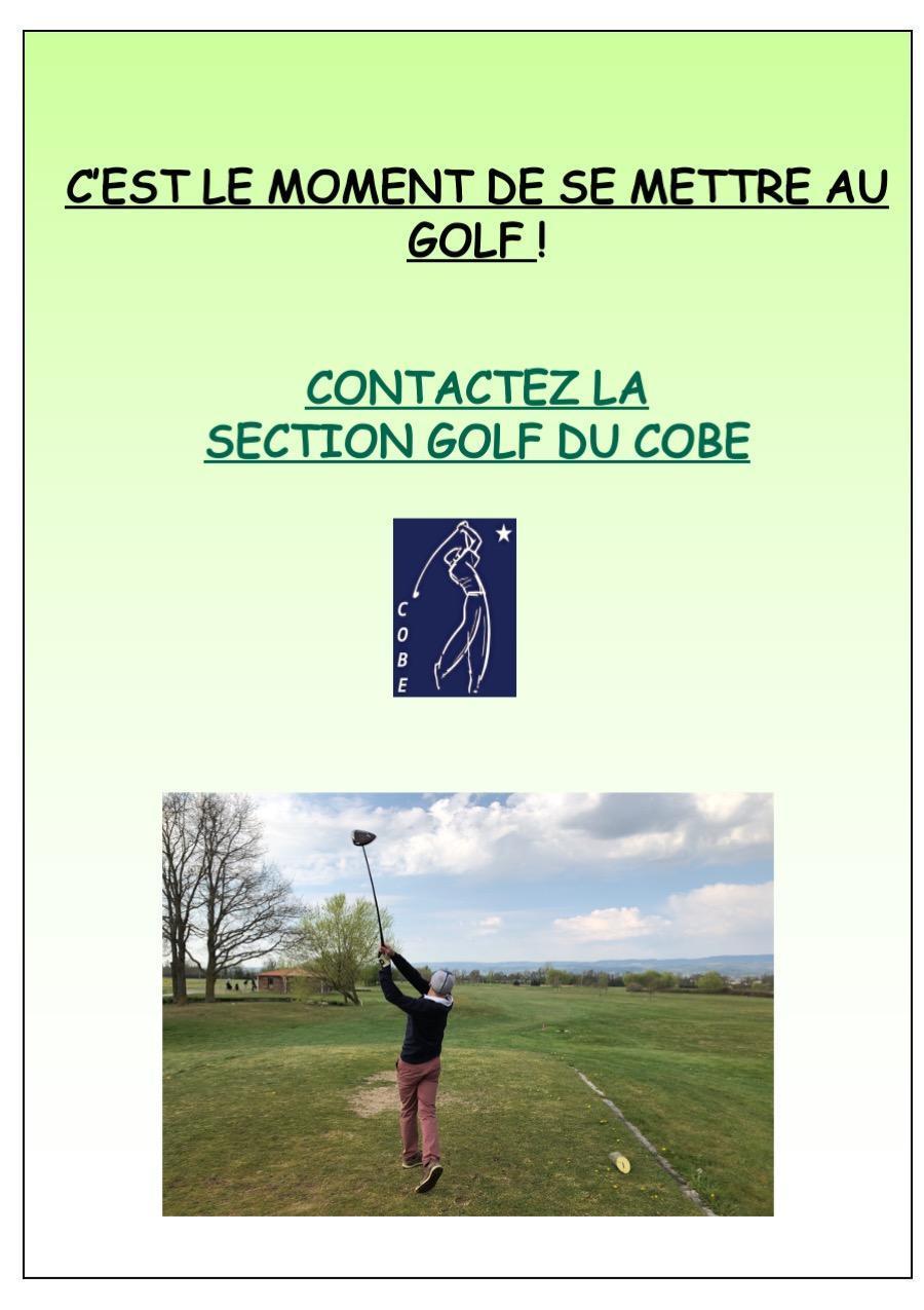 Plaquette cobe golf 17 mar 21 p1