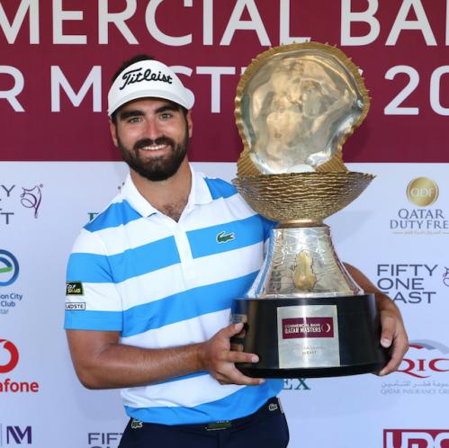 Rozner gagne au qatar